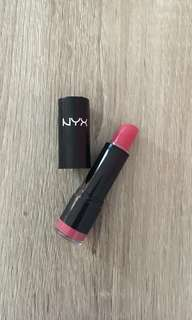 NYX Lip Smacking Fun Colors