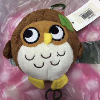 Owl toy Dog & Cat