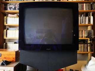 B&O Home Audio System+TV Set
