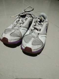 Nike Air Vivus Women's White/Purple