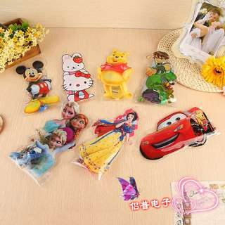 CLEARING: Bubble stationery set - Goodie Bag