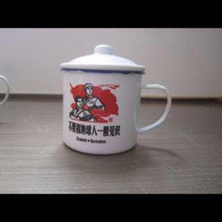 重溫純真年代杯系列馬克杯咖啡杯