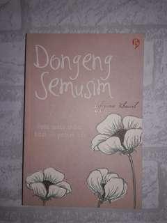 Novel📖 Dongeng Semusim ny Sefryana Khairil