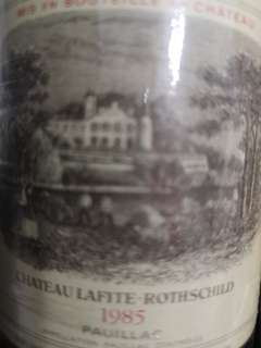Lafite 1985