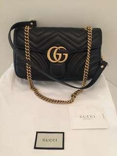 Gucci Marmont Matelasse
