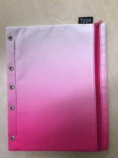 Typo Folder