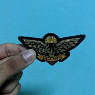Singapore Airborne Wing