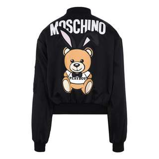 Looking for: MOSCHINO jacket