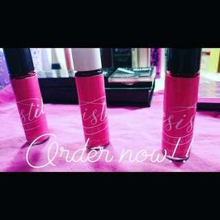 Irresistible Gel Lip Tint