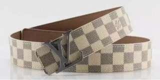 LV style belt