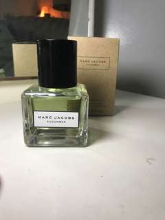 AUTHENTIC Marc Jacobs Fragrance Cucumber
