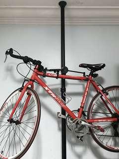 Minoura Bike Tower 10 Bike Stand