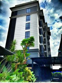 Exclusive Building (Office) at South Jakarta!!  Fast and Grab