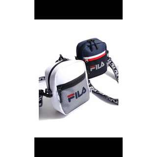 Zip five x fila
