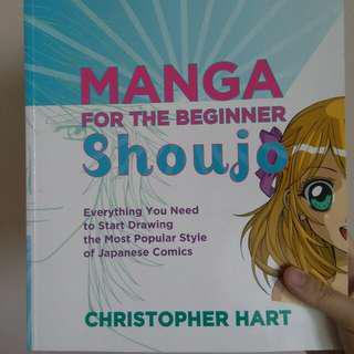 Manga for the Beginner - Christopher Hart