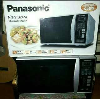 [DISCOUNT] Microwave Oven Panasonic