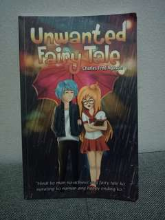 Unwanted Fairy Tale