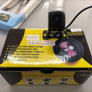 HD REVERSE CAMERA (water Proof)