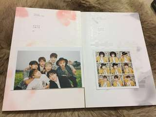 [PRICE REDUCED] BTS HYYH PT1