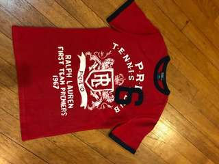 POLO RALPH LAUREN ( 2 Pcs ) SHIRT
