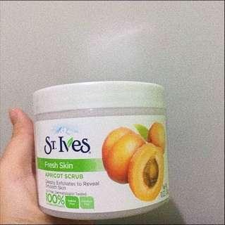St.ives scrub