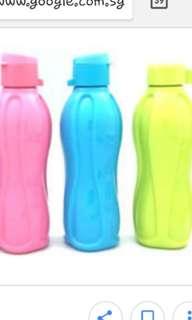 Tupperware bottle 500ml