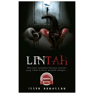 NOVEL LINTAH