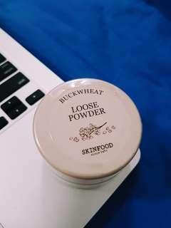 Skinfood Buckwheat Loose Powder 21