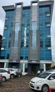 For sale building near Gatot Subroto/Scbd - South Jakarta