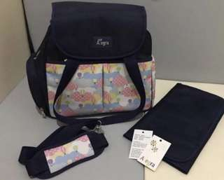Diaper bag alegra