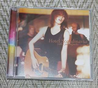 J POP: Yuko Yanaguchi - Hotel Scandinavian CD (2000)