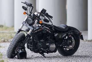 HD Forty Eight (Sportster) '16