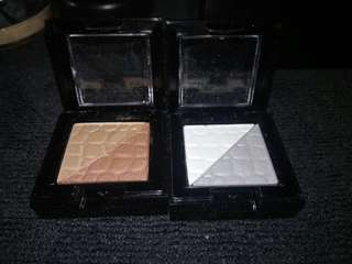 REPRICED! MARKWINS intl. Bronzer and Highlighter