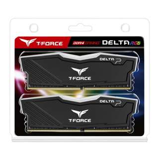 Team T-Force Delta RGB DDR4-3000 16GB RAM Kit