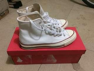 Converse 70's All White