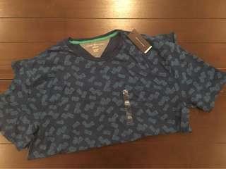 ORIGINAL Tommy Hilfiger Pineapple T-Shirt