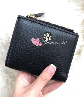 Tory burch mini wallet Chanel Ysl Dior LV Becca