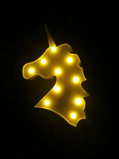 Unicorn Led Lights
