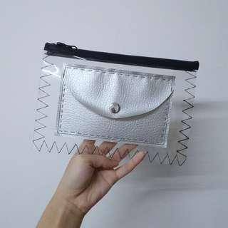 🚚 透明包透明化妝包透明置物包