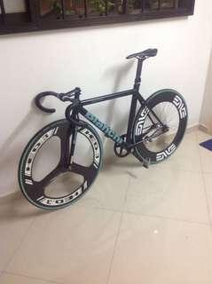 Bianchi Bike