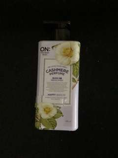 ON:THE BODY Body lotion 400ml