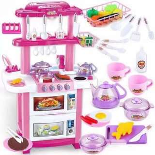 Little Chef Cooking Set