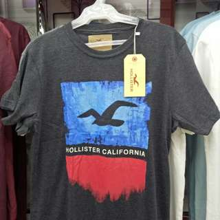 Hollister Men's Tshirt