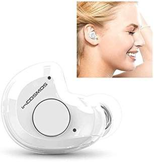 CS10 Single Bluetooth Earbud!!