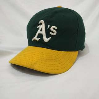 Topi New Era MLB