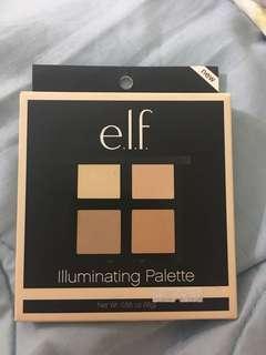 Illuminating Palette