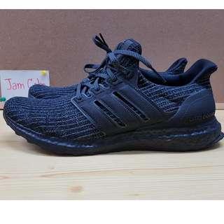 Adidas 4.0 Triple Black