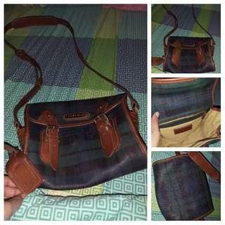 Original ralph lauren sling bag