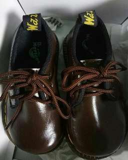 Doctermartens Low Anak