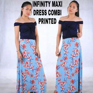 Infinity maxi combi